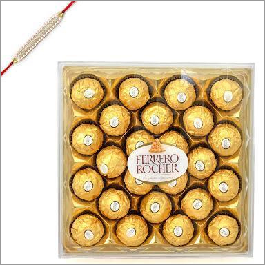 Ferrero Rocher Chocolate Pack