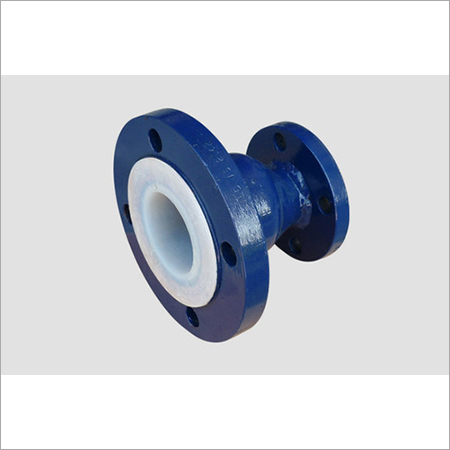 MS PTFE PP Lined Spacers