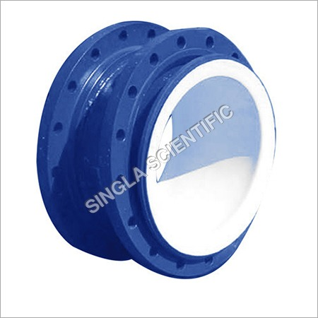 Lined Spacers