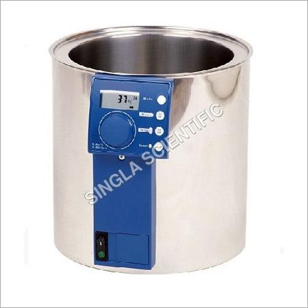 Heating Baths
