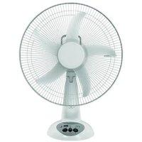 16 DC Solar Fan