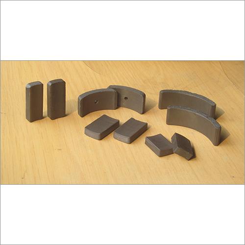 Small Ferrite Magnet