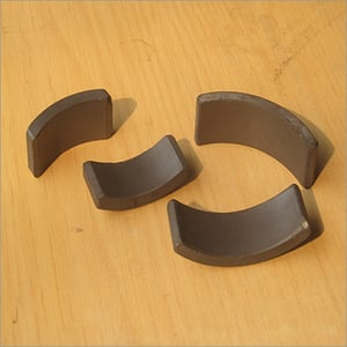 Dc Motor Ferrite Magnets