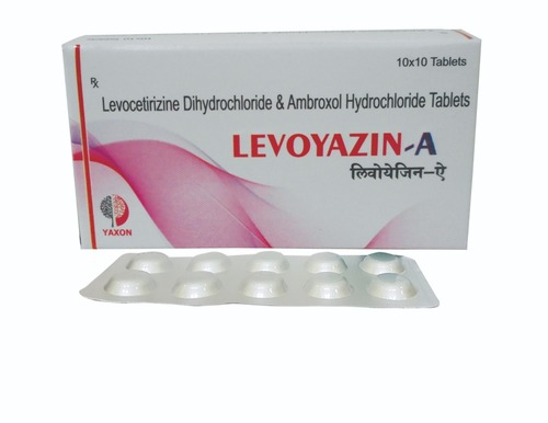 Levoyazin A Tablet
