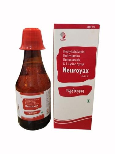 Neuroyax Syrup