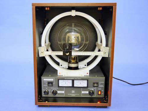E/M Experiment, EMX-01