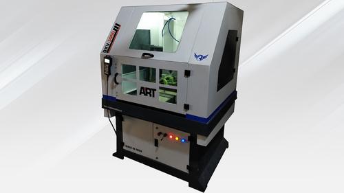 CNC Metal Cut Engraving