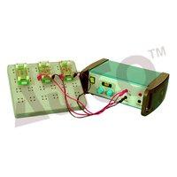 Electronic Plug in Kit