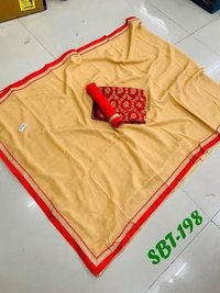 New Art Silk Sarees