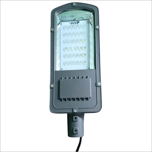 Automatic LED Street Light