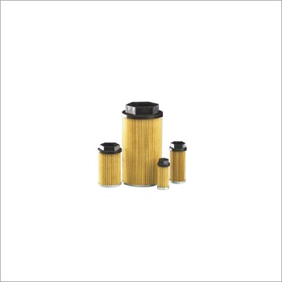 Suction Strainers  Fluid Reservoirs