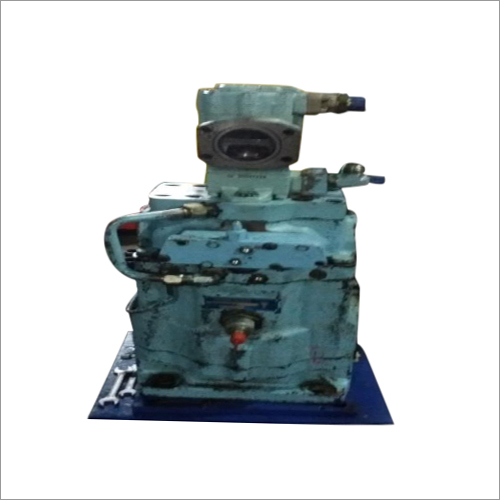 Hydraulic Pump And Motor Reconditioning Service