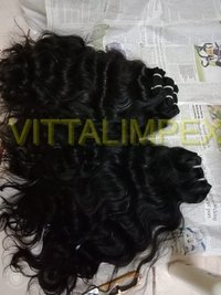 Human Unprocessed Remy Hair