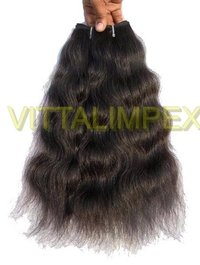 Virgin Weft Human Hair