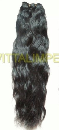 Virgin Unprocessed Raw Human Hair