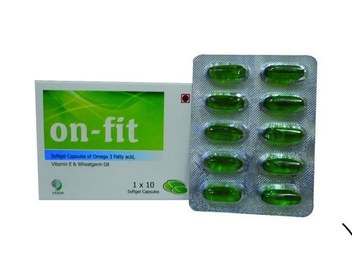 On-Fit Capsules