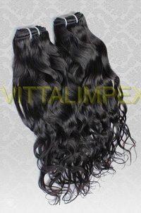 Temple Virgin Human Hair