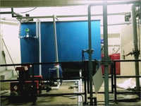 Effluent Treatment Plant- Dying Industry