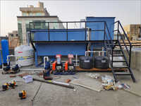 Effluent treatment Plant- Modification