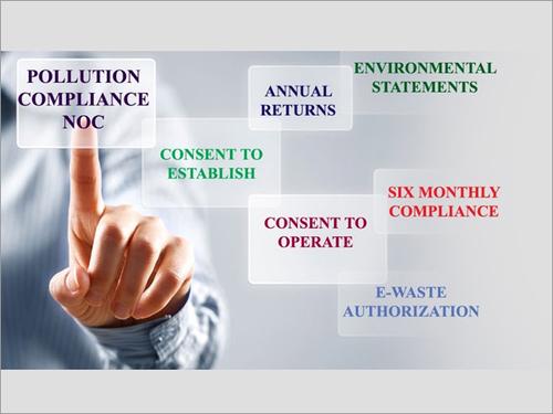 DPCC Consent NOC Certificate