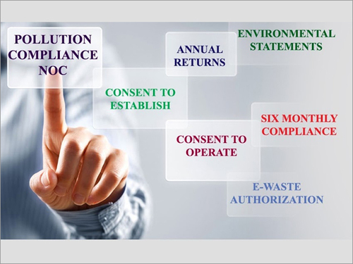 Six Monthly Compliance- Environment Clearance