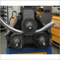 Industrial Pipe Bending Services