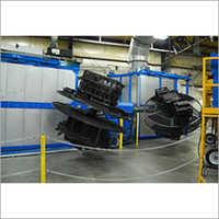 Rotational Molding Service