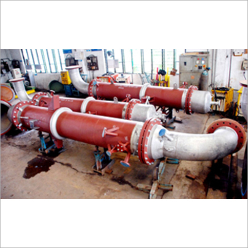 Flash Pressure Vessel