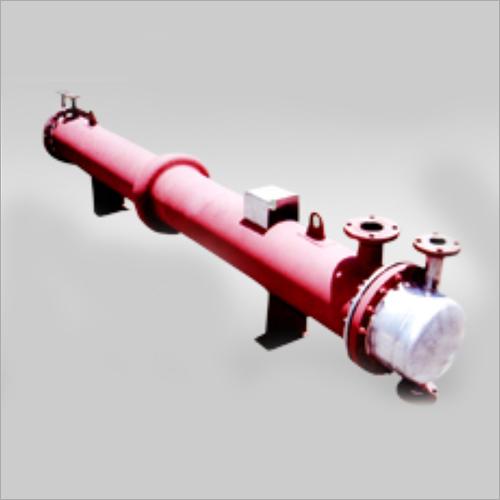 Heat Exchanger Machine