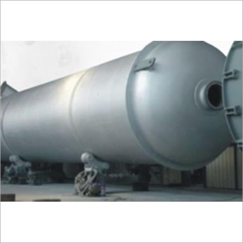 40 KL High Pressure Bullet Tank
