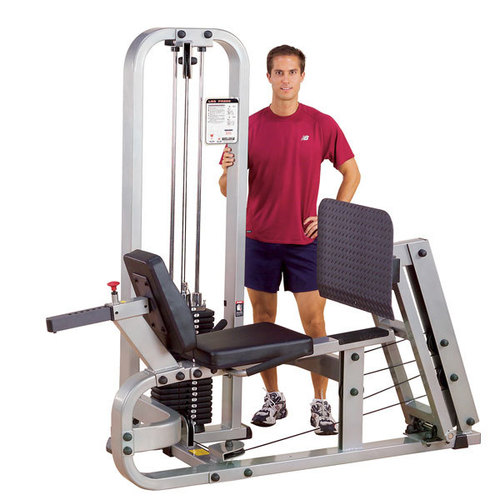 Leg Press Machine Pro Club Line SLP-500G