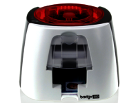 Evolis Badgy200 Card Printer (The affordable card printing solution)