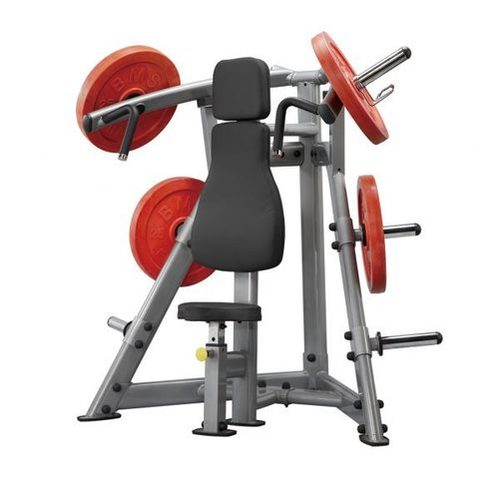 PLSP Shoulder Press Machine
