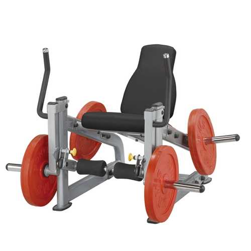 Leg Extension Machine Plate Loaded