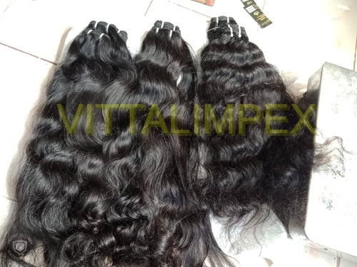 Wavy Weft Extension