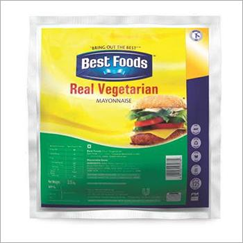 Vegetarian Mayonnaise