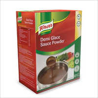 Demi Glace Sauce Powder