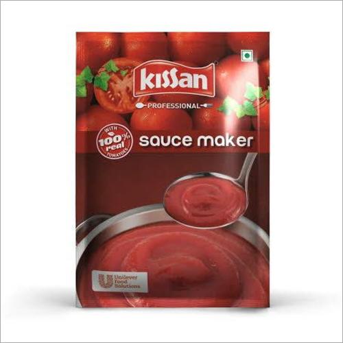 Sauce Maker