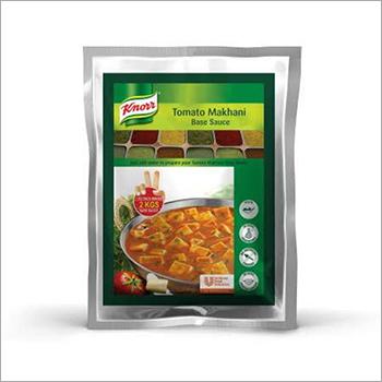 Tomato Makhani Base Sauce