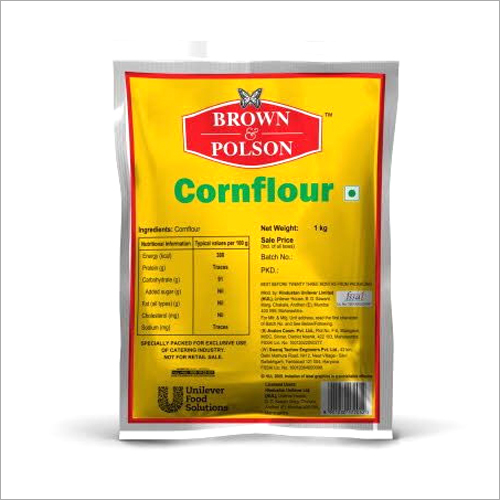 Brown And Polson Corn Flour