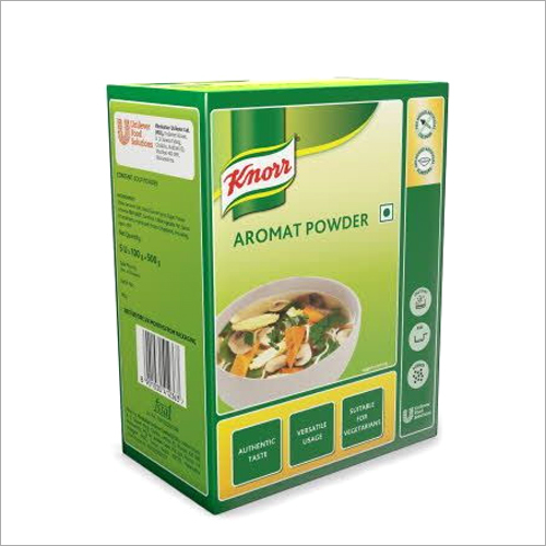 Aromat Powder Knorr