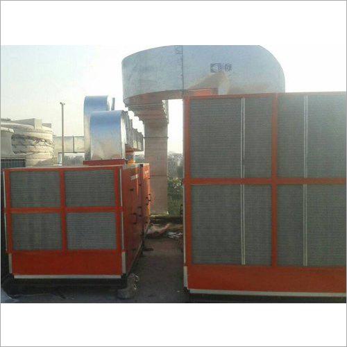 Washer Unit