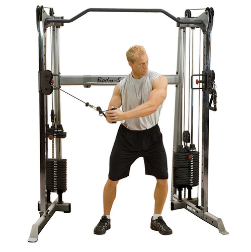 Functional Trainer Centre GDCC-200G