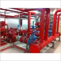 Fire Fighting Installation Service