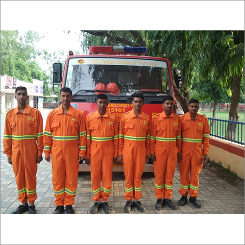 Fire Manpower Service