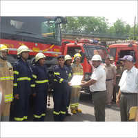 Fire Safety Audit Service
