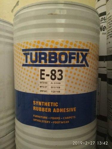Turbofix E-83
