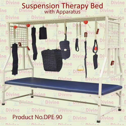 Suspension Therapy Bed