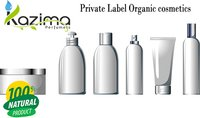 Private Label Organic Cosmetics in India