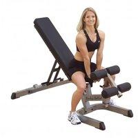 GFID71 Decline Weight Bench